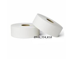 Giấy vệ sinh cuộn lớn 0,6 kg