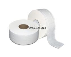 Giấy vệ sinh cuộn lớn 0,7 kg