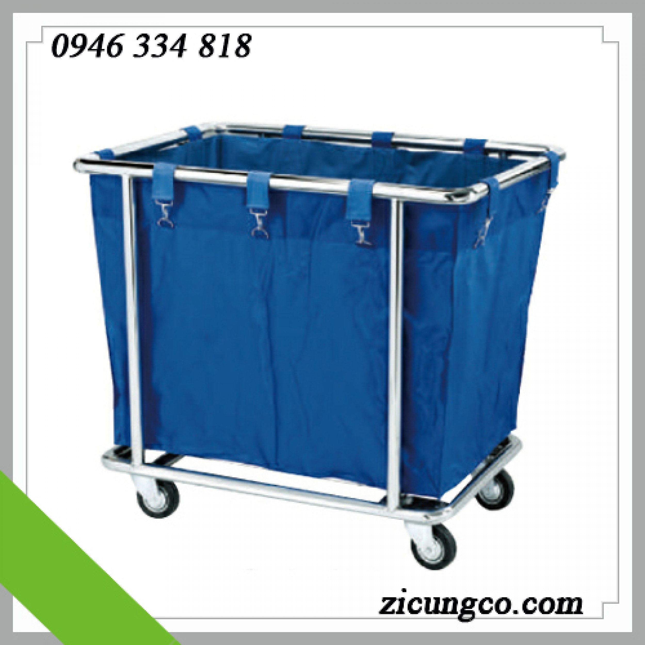 Xe giặt ủi E4-A