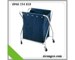 Xe giặt ủi E4-B