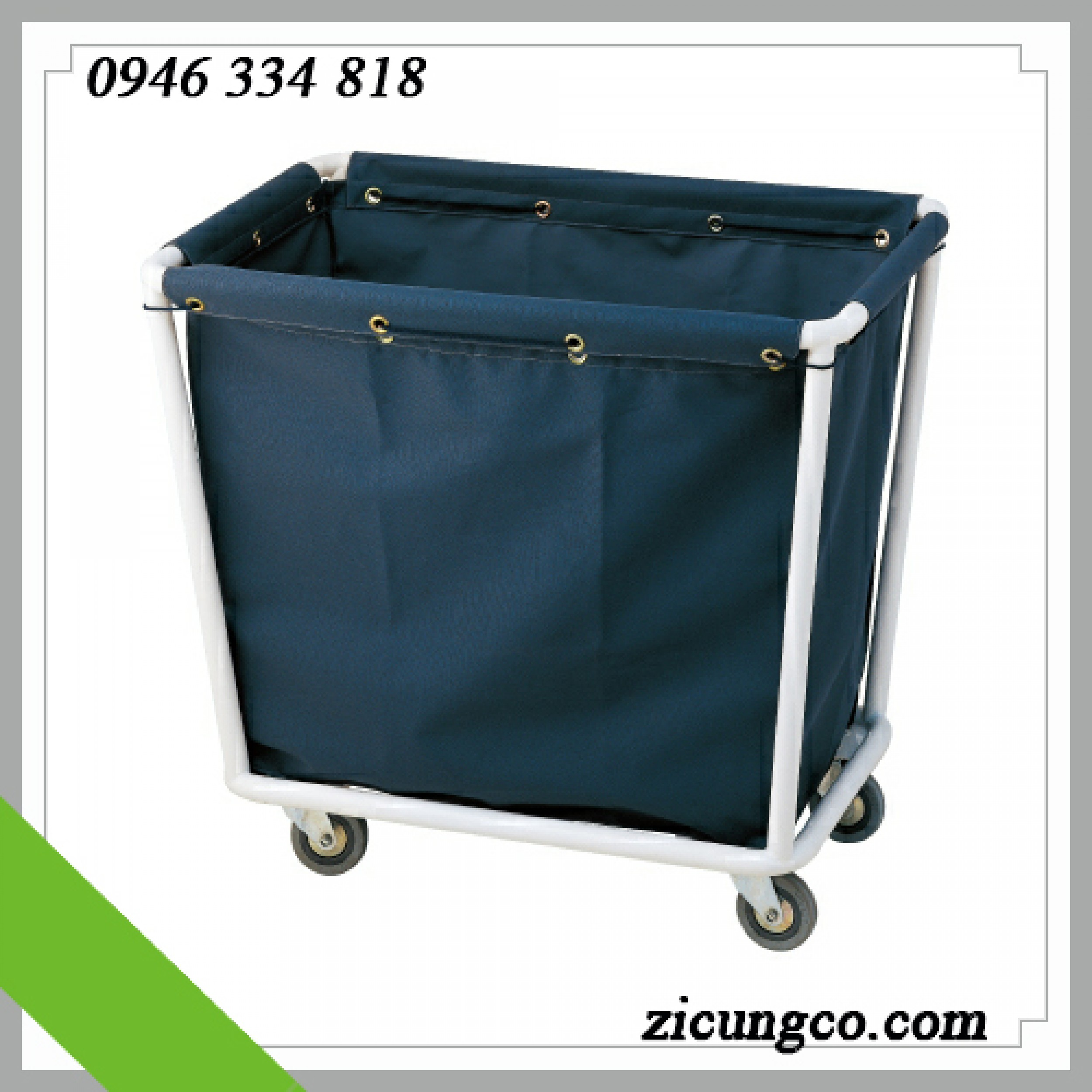 Xe giặt ủi E4-C