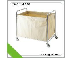 Xe giặt ủi E4-D