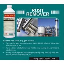 Chất tẩy đa năng Rust Remove