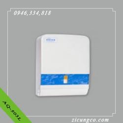 Hộp đựng giấy lau tay AQ-503L