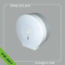Hộp đựng giấy vệ sinh cuộn lớn VG-001