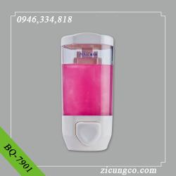 Hộp đựng nước rửa tay BQ-7901