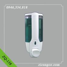 Hộp đựng nước rửa tay ZQ-138
